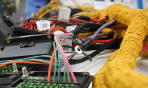 Wire kits and harnesses
